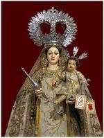 Virgen Redentora