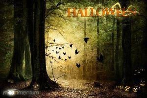 Octubre - Halloween