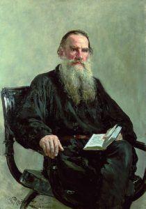 León Tolstoi_1887