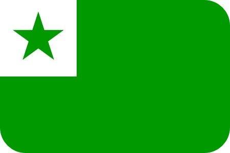 bandera esperanto