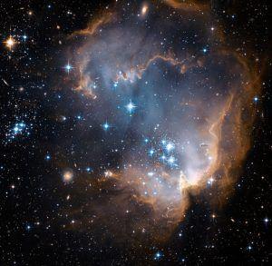Nebulosas Júpiter