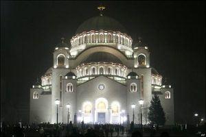 Navidad Ortodoxa.