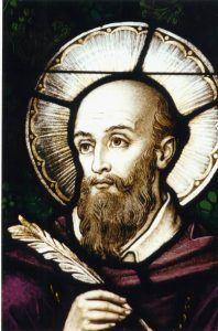 San francisco de Sales
