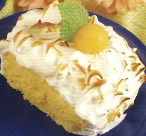torta de guanabana
