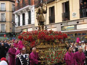 San Isidro en Madrid