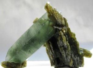 Cuarzo verde