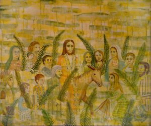 Domingo de Ramos 300x251 Ritual del Domingo de Ramos