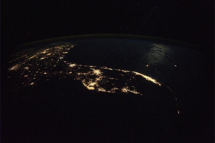 La Florida y el sureste de los Estados Unidos