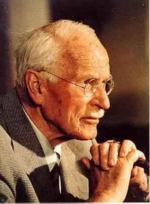 Gustav Jung