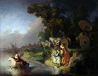200px-Rembrandt_Abduction_of_Europa