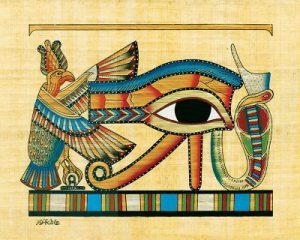 the-eye-of-horus