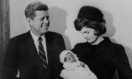 John-F-Kennedy-y jackie