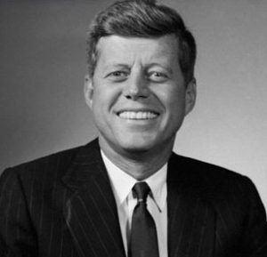 Fotos de John F Kennedy