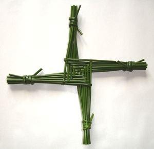 Cruz de Santa Brigida