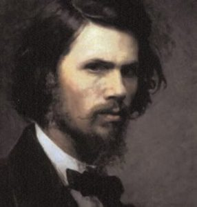 Fiodor Dostoyevski (1821-1881)