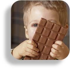 chocolate - cocinando con los dioses