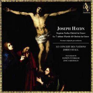 Haydn 7 palabras de cristo