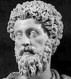 Marcus Aurelius 634 Imperator Caesar Marcus Aurelius Antoninus Augustus