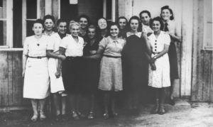 Oskar Schindler y sus judios