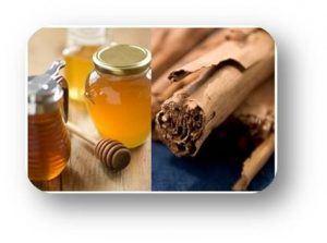 Miel y Canela - Cocinando