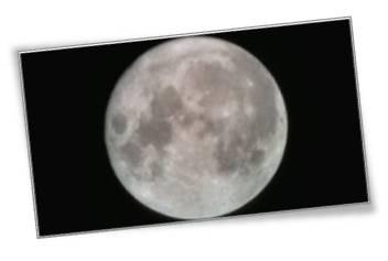 Super Luna - Especial