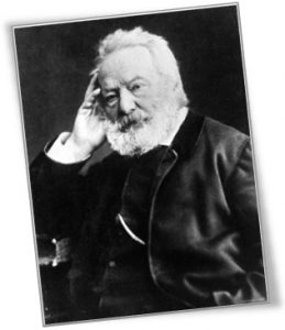 Victor Hugo - Semilla
