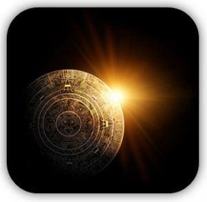 El Quinto Sol 300x293 La leyenda de los cinco Soles