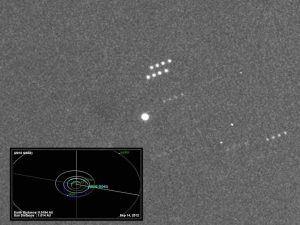 Asteroid-2012-QG42