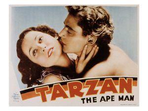 tarzan-the-ape-man-maureen-o-sullivan-johnny-weissmuller-1932