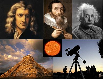Newton-Einstein-Mayas-Sol-2