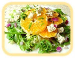 ensalada-mandarina-berros-gorgonzola1