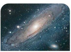 Mosaico de Galaxias