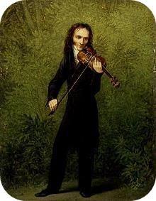 Niccol-Paganini