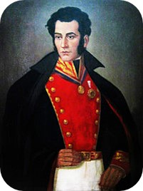 Jose Antonio de Sucre y Alcala Antonio José de Sucre