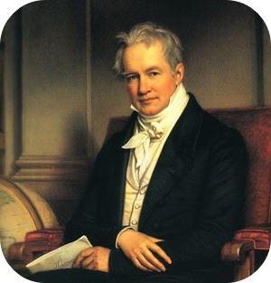 Wilhelm von Humboldt En un día como hoy