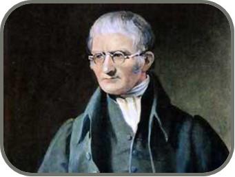 John Dalton quimico
