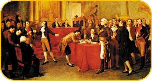 firma del acta de independencia2