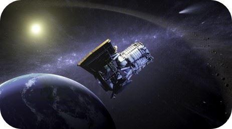 LA NASA planea atrapar un meteorito