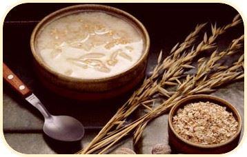 Receta de Sopa de Avena