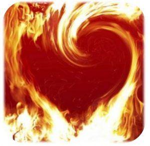corazon de fuego