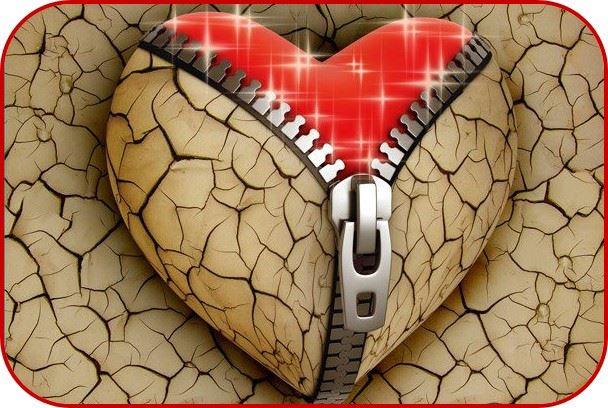 rompe el cascaron del amor