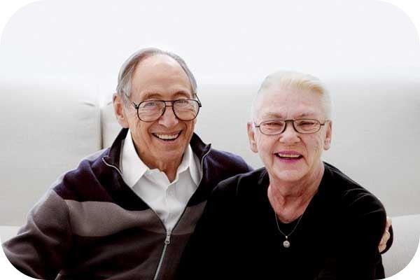 Alvin Toffler y Heidi