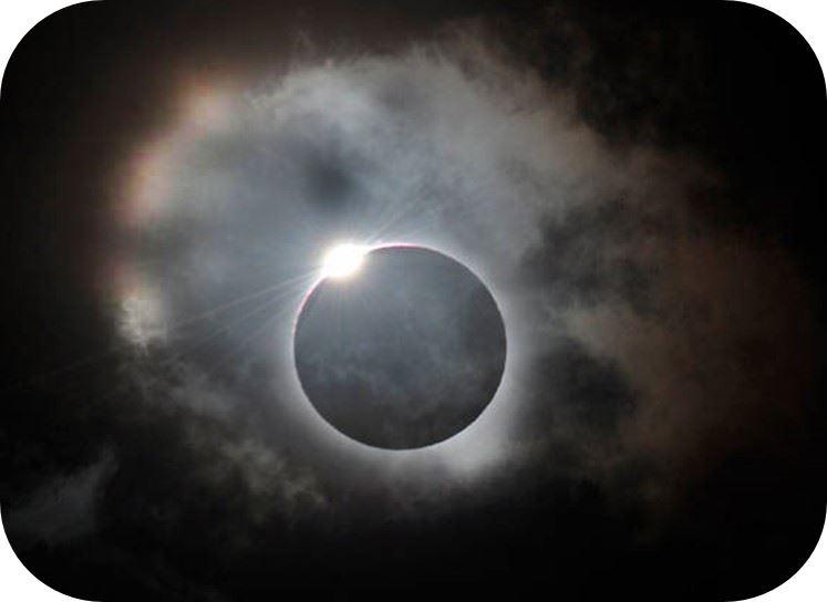 Eclipse de Sol 03 de Noviembre Último eclipse del año