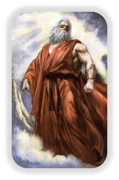 El Dios Urano