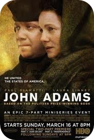 La Pelicula de John Adams