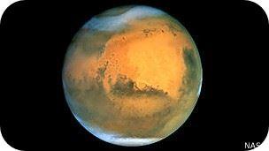 La distancia entre Marte y la Tierra es de 570 millones de kilómetros. Maven tardará 10 meses en penetrar la órbita marciana.