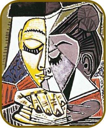 Pintura de Picasso (3)