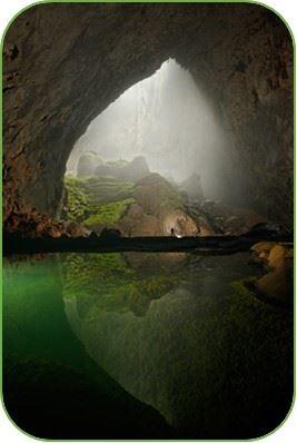 cueva profunda