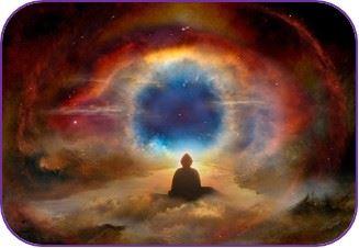 observa el universo
