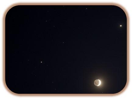 Aldebaran, estrella anaranjada